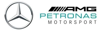 Mercedes #F1PP