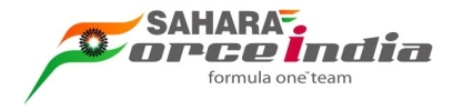 Sahara Force India #F1PP