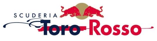 Toro Rosso #F1PP