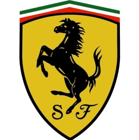 Ferrari #F1PP