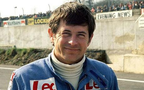 David Purley #F1PP