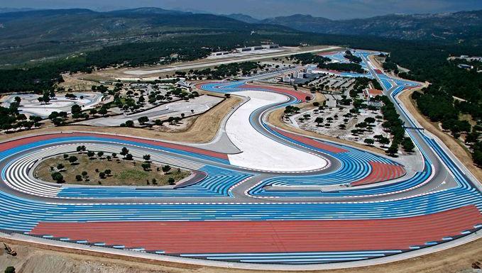 Paul Ricard. #F1PP